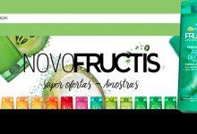 Amostra Grátis Fructis Água de Coco