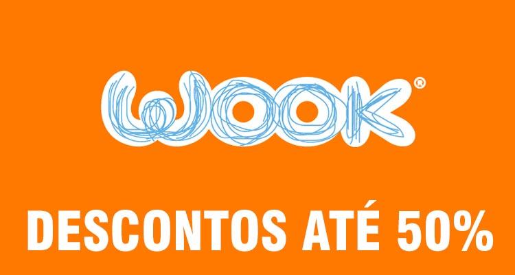 Photo of Campanha de Descontos Wook até 50%