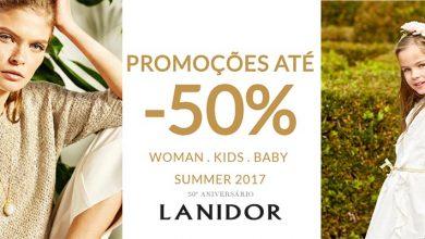 Promoções de Verão Lanidor