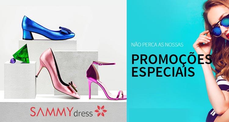Photo of Sammy Dress – Moda a preço de Saldos