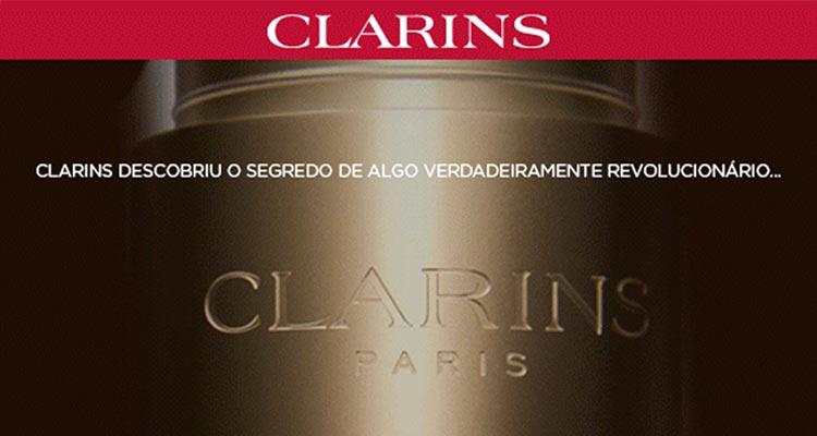 Photo of Amostra Grátis Clarins Double Serum