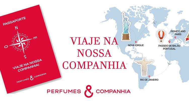 Photo of Passatempo Perfumes & Companhia