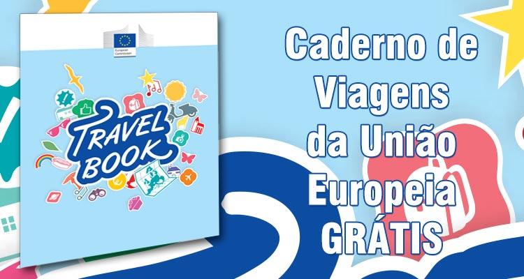 Caderno de Viagens da UE Grátis