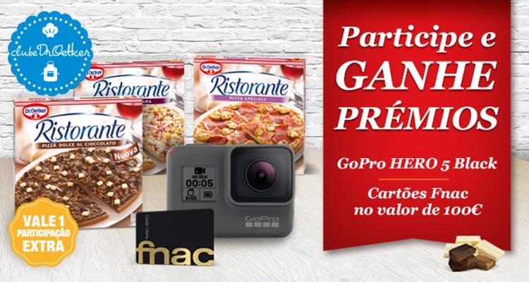 Photo of Ganha Câmaras GoPro e Cartões FNAC