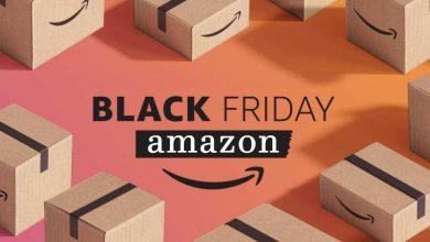 Black Friday Amazon 2017