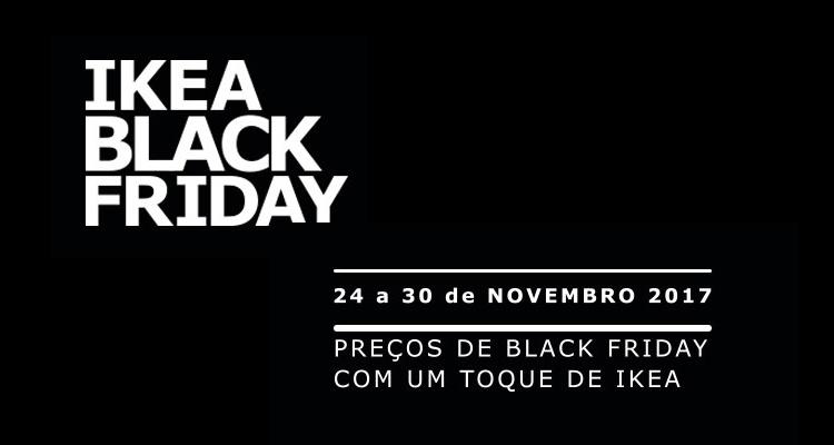 Photo of Black Friday Ikea 2017