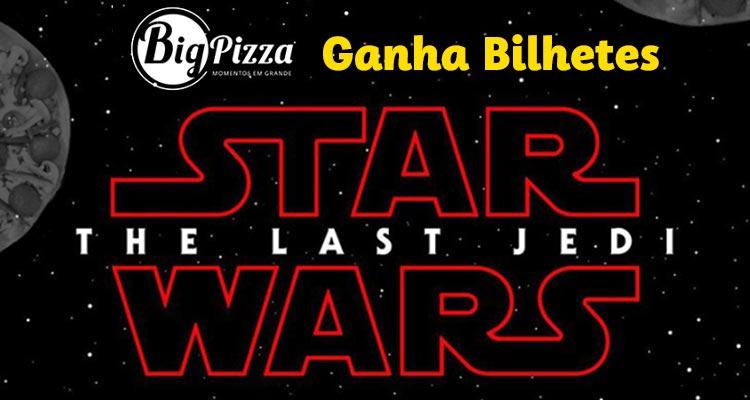 Photo of Ganha Bilhetes para o novo Star Wars