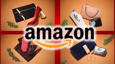 Guia de Presentes Amazon Moda