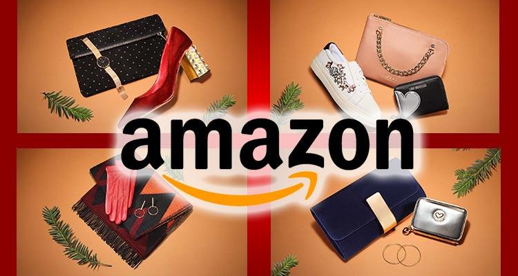 Photo of Guia de Presentes Amazon – Moda