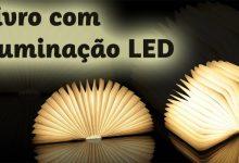 Livro Iluminação LED