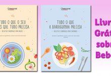 Livros Grátis - Receitas para Bebés e Grávidas