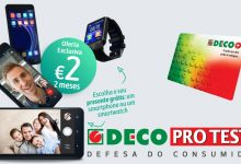 Photo of Ofertas DECO Proteste 2019