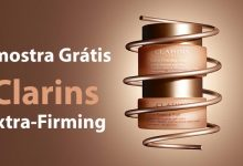 Photo of Amostra Grátis Clarins Extra-Firming