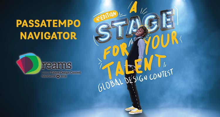 Navigator Talent Design Contest