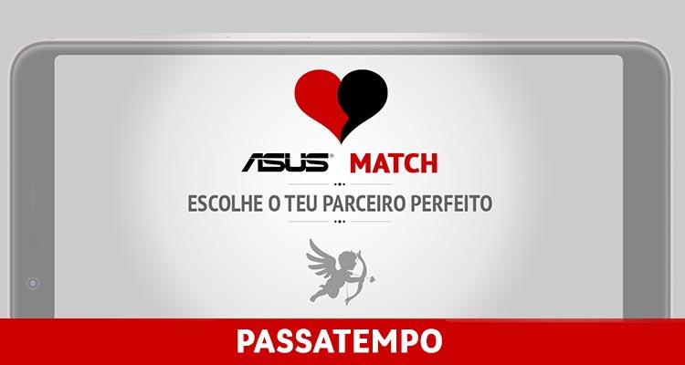 Passatempo Asus Match