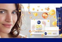 Amostras Grátis Nivea Q10 + Vitamina C