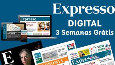 Desconto Expresso Digital