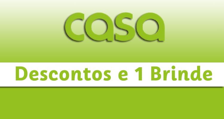 Photo of Desconto e Brinde Lojas Casa