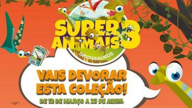 Super Animais 3