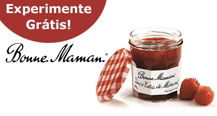 Photo of Reembolso Doces Bonne Maman