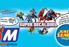 Super Decalques Minipreço