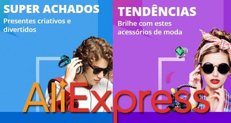 Oportunidades Aliexpress