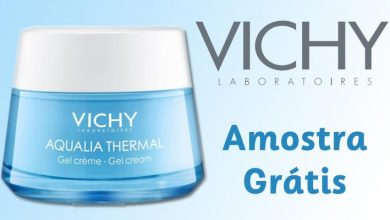 Photo of Amostra Grátis Aqualia Thermal da Vichy