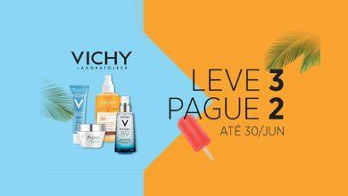 Leve 3 Pague 2 Vichy