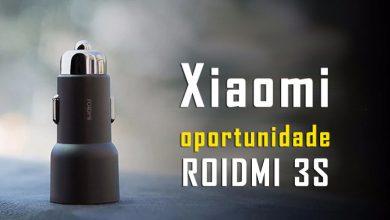 Oportunidade - Xiaomi Roidmi 3S