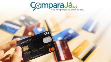 Escolhe o melhor Cartão de Crédito