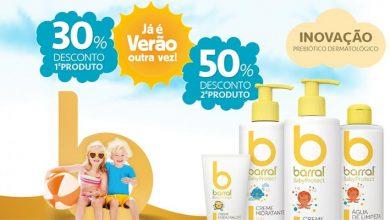 Promoção de Verão Barral