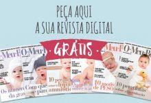 Revista Grátis O Meu Bebé