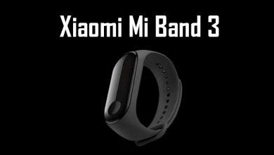 Xiaomi Mi Band 3 Promoção