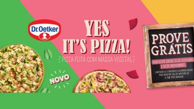Prova Grátis Yes It's Pizza