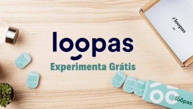 Experimenta Grátis as Lentes de Contacto Loopas