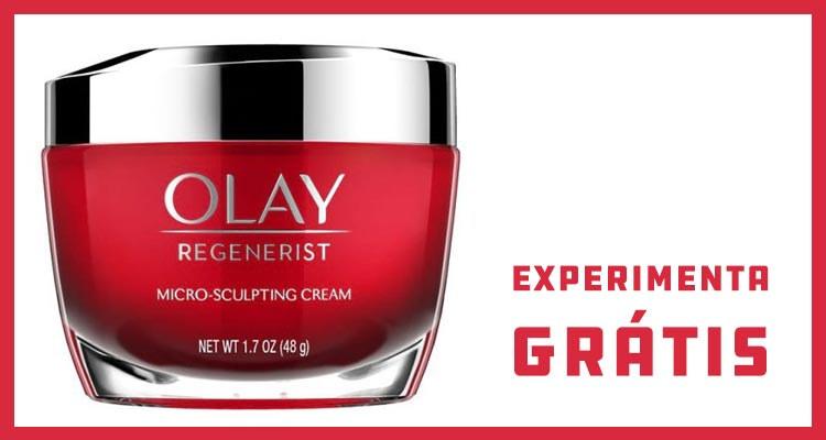 Photo of Queres experimentar Olay Regenerist?