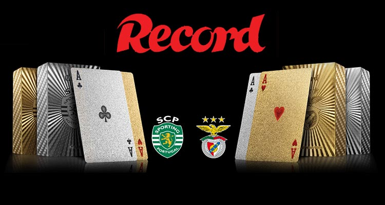 Photo of Cartas do Sporting e do Benfica Grátis