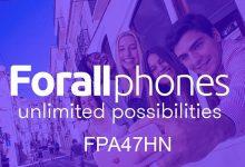 Cédigo Desconto Forall Phones