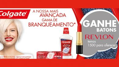 Photo of Ganha Batons Revlon