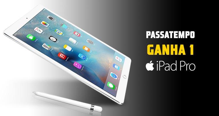 Photo of Ganha 1 iPad Pro