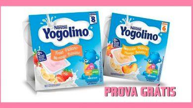 Prova Gratis Yogolino