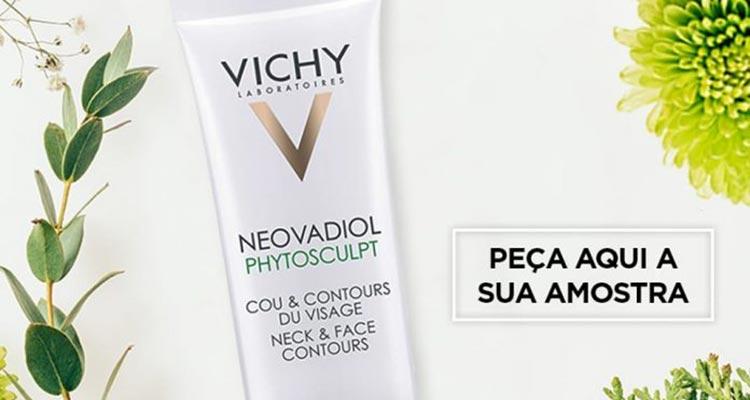 Amostras Grátis Vichy Neovadiol