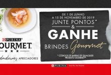 Photo of Ganha Brindes Purina