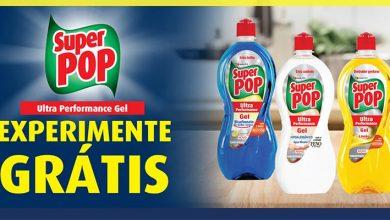 Photo of Experimenta Grátis Super Pop