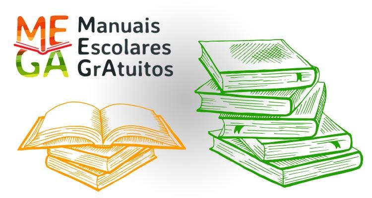 Photo of Vales MEGA – Manuais Escolares Grátis