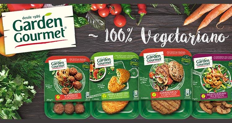 Photo of Prova Grátis Garden Gourmet