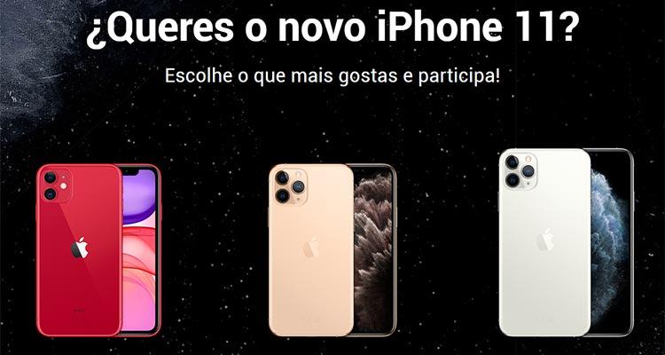 Photo of Ganha 1 iPhone 11