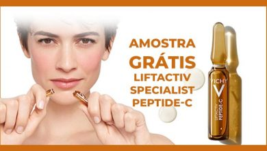 Photo of Amostra Grátis Liftactiv Specialist Peptide-C