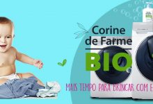 Photo of Passatempo Corine de Farme Bio
