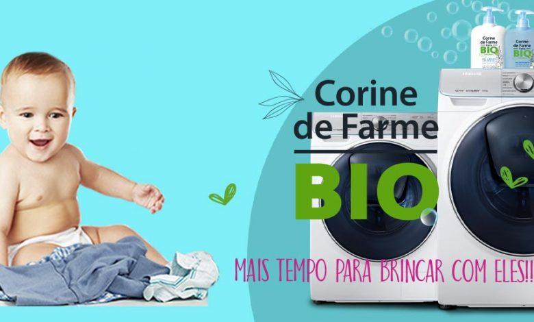 Photo of Passatempo Corine de Farme Bio